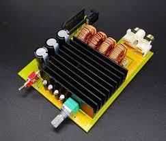 <b>1pc TDA7498E</b> 160W+160W class D Dual BTL audio amplifier ...