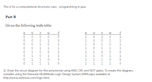 How To Make A Structure Chart For Programming Solved This Is For A Computational Structures Class Progr