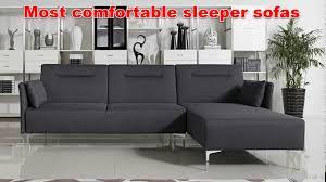 most comfortable sleeper sofa. Most Comfortable Sleeper Sofa