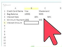 daily interest calculator excel interest calculator excel template an introduction to