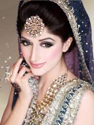 latest bridal makeup ideas 3