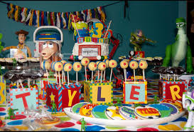 Toy Story Toy Story 3 Toys Birthday Party Ideas Photo 4 Of 18