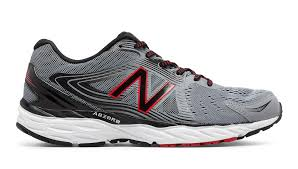 new balance hommes. new balance 680v4, steel with black \u0026 alpha red hommes m