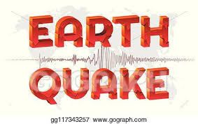 The image is png format and has been processed into transparent background by ps tool. Vector Illustration Earthquake On World Map Background Eps Clipart Gg117343257 Gograph
