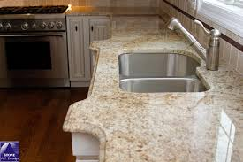 Kashmir Gold Granite Kitchen Colonial Gold Granite Glamp Pinterest Gold Colonial And Granite