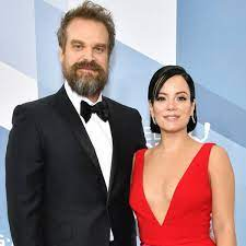 Why Lily Allen and David Harbour Are ...