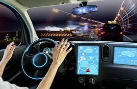 自動 運転 車