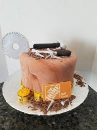 Cakes By Beth Home Depot Handy Mans Cake Facebook