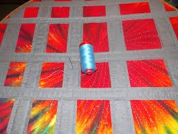 Tie Dye Quilt Finished   Tim Latimer - Quilts etc & tie dye quilting 006 Adamdwight.com