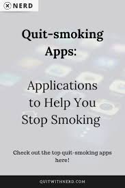 Best Quit Smoking App Top 20 Quit Smoking Apps Based On Ratings Most Users 2019