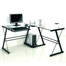 l shaped work desk small glass corner k and metal computer multiple colors l shaped work l shaped work desk computer