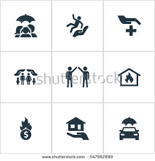 fuse stock images royalty images vectors shutterstock set of 9 simple safeguard icons can be found such elements as slide down