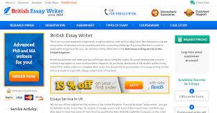 bestbritishwriter part 2 britishessaywriter org uk review