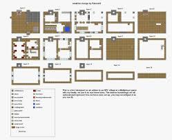 minecraft modern house floor plans best of 48 lovely minecraft modern house floor plans site