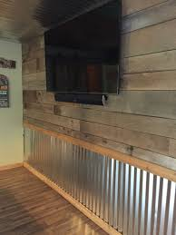 barnwood and tin wall mancavegenius org
