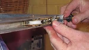 how to fix a sliding door redsultana