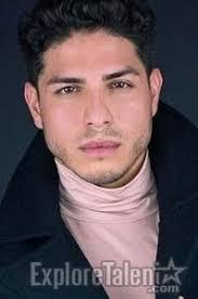 Explore Talent Acting Profile - Ivan Gilbert | 30 years old Acting | Delray  Beach FL - Explore Talent