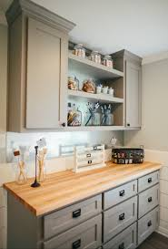 painted cabinets. Delighful Painted Sherwin Williams Dovetail Painted Cabinets In Painted Cabinets S