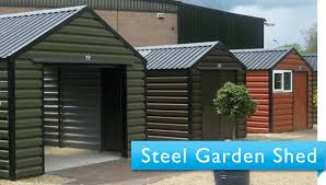 Small Picture Garden Sheds Delivered And Installed Melbourne Container