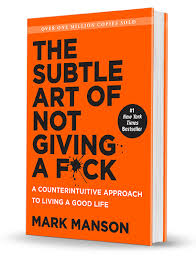 Art Subtle Manson The Giving Bookkooks Review By Of ck Not A Mark F