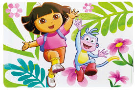 dora the explorer wallpaper