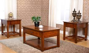 cherry end tables. Graham Burnished Cherry End Table Media Gallery 3 Tables