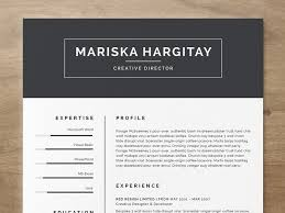 Free Resume Templete High End Free Resume Cv For Word Indd By Daniel E Graves