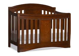 simmons easy side crib. simmons kids espresso truffle (208) elite crib \u0027n\u0027 more (299180) easy side