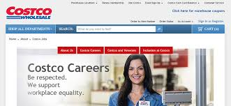 Costco Careers Costco Jobs 2018 Careers Application Requirements Interview Tips