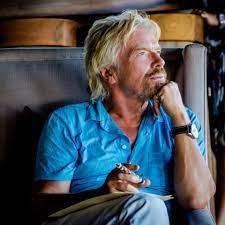 The interview: Sir Richard Branson on ...