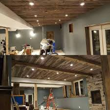 Image Recessed Basement Lights Options Next Luxury Top 60 Best Basement Lighting Ideas Illuminated Interior Designs