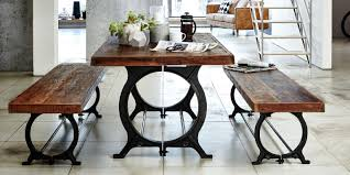 reclaimed wood furniture tables