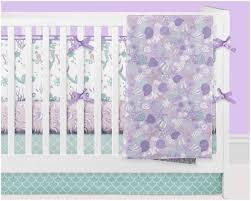 mermaid crib bedding girl ocean nursery bedding baby crib set
