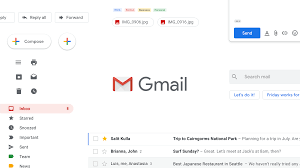 Material Design Gmail How Google Created A Custom Material Theme Material Design