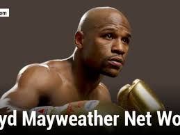 Floyd Mayweather Net Worth - WiseToast