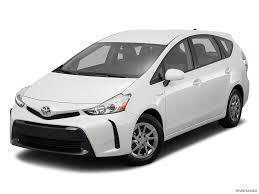 Toyota Prius V Expert Reviews