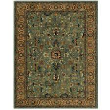 mariah aquamarine 8 ft x 10 ft area rug