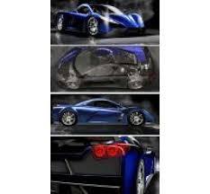 kepler motors 1ère mondiale à dubai pour le coupé hybride kepler motion