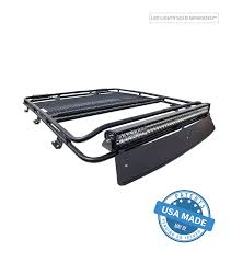 2018 F150 Light Bar Roof Mount Ford F150 Raptor Stealth Rack Lightbar Setup With Sunroof