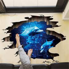 Wereldkaart Muursticker 3d Woonkamer Achtergrond Muur Acryl Tv Muur