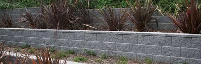 retaining wall tasman block