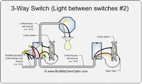 switch wiring diagrams doityourselfhelp 3 Wire Switch Wiring Diagram 2 Position Toggle Switch Wiring