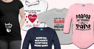 Die Besten Mama Sprüche Auf T Shirts Stramplern Tassen Dads Life
