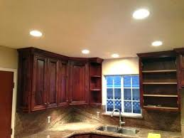 kitchen recessed lighting ideas. Recessed Lighting Design Ideas Kitchen Spacing Best Can  Lights For Living Room