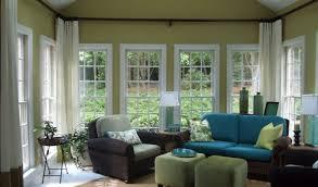 Modern Sunroom Design Ideas Sun Room Curtain Idea Interior Amusing Sunroom Interior