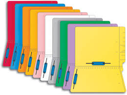 File Folders for Dental Patient Files SmartPractice Dental