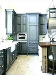 distressed kitchen cabinets distressed kitchen cabinets home depot black distressed kitchen cabinets diy