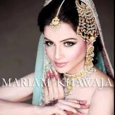 bridals and grooms mariam s bridal salon makeup tips and video