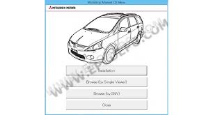 mitsubishi grandis wiring diagram mitsubishi wiring diagrams mitsubishi grandis 2003 2011 workshop manual description mitsubishi grandis wiring diagram