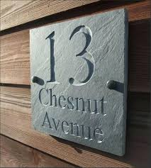 house number ideas plaques new house number plaques slate ideas captivating house number plaques design house